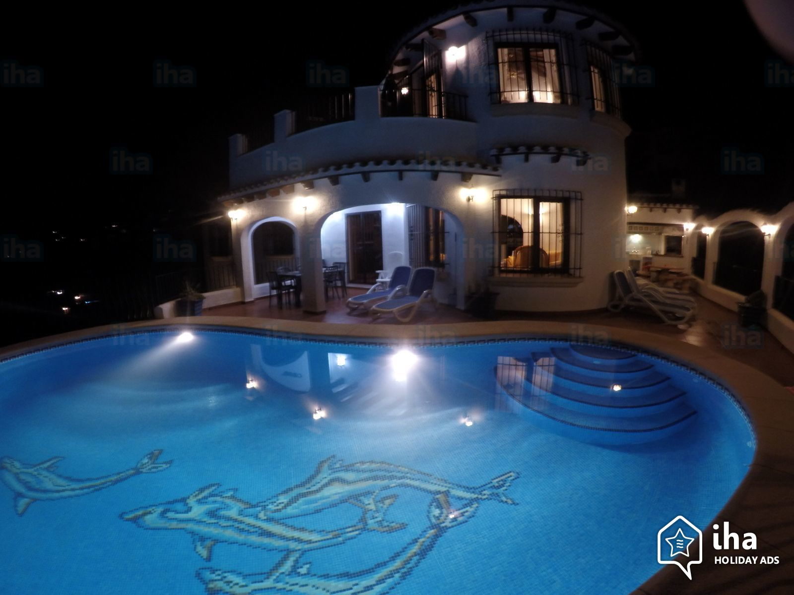 Luxury-holiday-letting-Pego-Monte-Pego_4